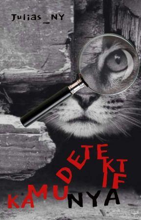 Kamu Detektifnya by Julias_NY