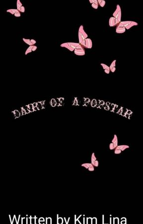 Diary of a Popstar by Author_Lina