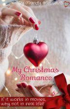 MY CHRISTMAS ROMANCE by feufeu15