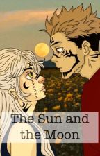 The Sun and The Moon (Sakuna X OC) by Edenwinchester02