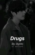 Drugs. [Kookv] by Goddess_Atlanta