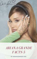 Ariana Grande Facts 5 by arianagrande1980