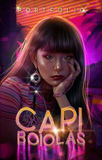 🌈 Capiboiolas | portfólio. cover
