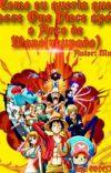 Como eu quero que seja One Piece após o arco de Wano cover
