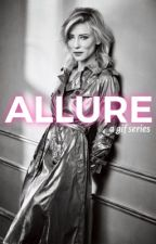 Allure: A Gif Series by hotpantsusa