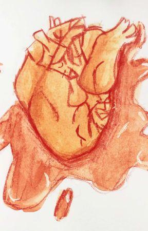 Art Book by --Virgil--