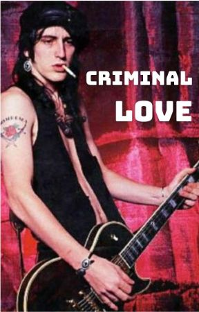 Criminal Love by Loneley_tunes