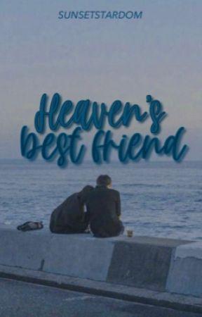 Heaven's best friend by Sunsetstardom