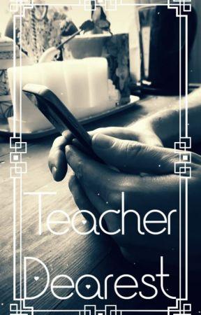 Teacher Dearest (GT) by Veliciah