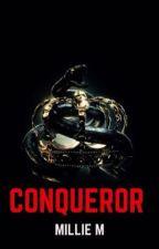 Conqueror  by Pfunzo18