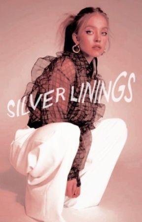 SILVER LININGS ━━ j. maybank by babiepankow
