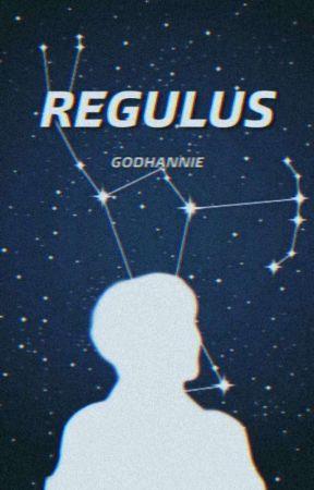 - 𝙍𝙀𝙂𝙐𝙇𝙐𝙎; (𝘩𝘢𝘯𝘭𝘪𝘹) by godhannie