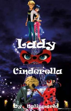 Lady Cinderella Adventskalender 2020 by Nalisworld