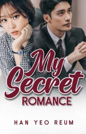 My Secret Romance  by hanyeoreum_30