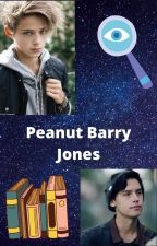 Peanut Barry Jones by yasmin_cx1