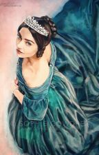 Volturi Queen | C.Volturi by Abbey2309