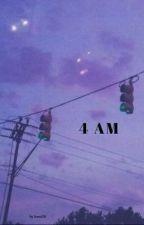 4 AM von louni28