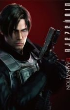 Resident evil Damnation (Leon S Kennedy x reader) book 4 by chasy2804