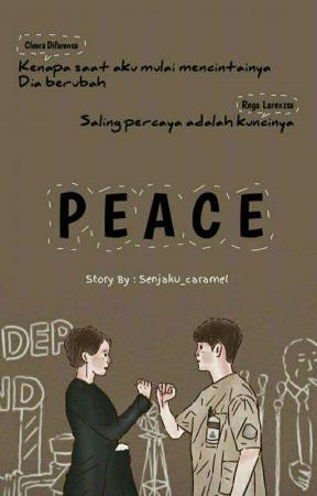 PEACE by Senjaku_caramel