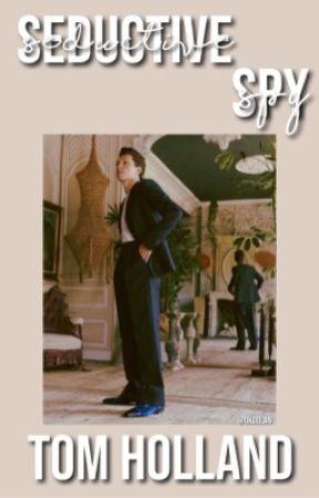 𝐒𝐞𝐝𝐮𝐜𝐭𝐢𝐯𝐞 𝐒𝐩𝐲 | TH & HO by ukdolan