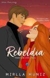 REBELDIA - A história de Jonh e Ruby cover