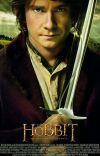 I'm an Elfling!(The Hobbit fanfiction) (Book I)  cover