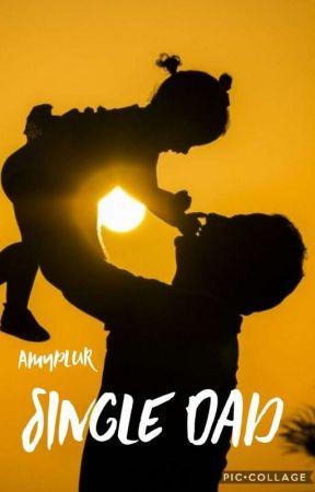 Single Dad by Amyplur