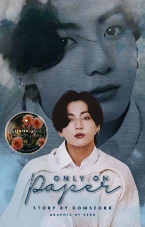 Only On Paper / JJK by domseokk
