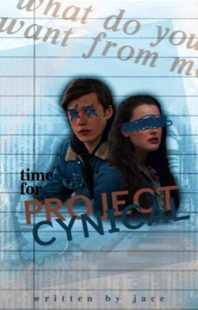 Time for Project Cynical by -nefritjs