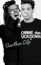 Another life  by LouisStyles9x28x2013