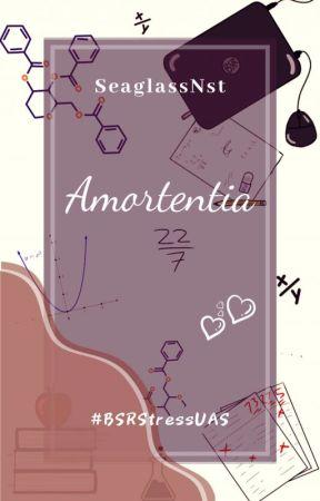 Amortentia by SeaglassNst