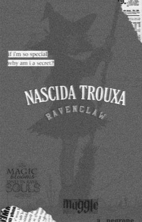 Nascida Trouxa by a_negrone