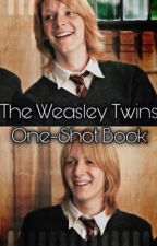 The Weasley Twins One Shot Book  by EclipseBrock