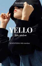 YELLO | SEVENTEEN's 14th member by yonarese