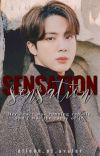 SENSATION  [K.S.J] cover
