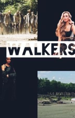 Walkers  by choni_forever12