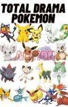 Total Drama Pokémon Action cover