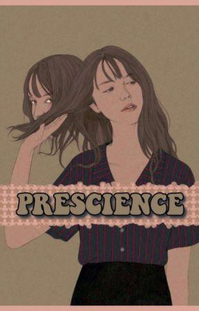 Prescience [-END-] by ttyvaa
