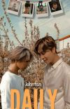 Johnten Daily✔ cover