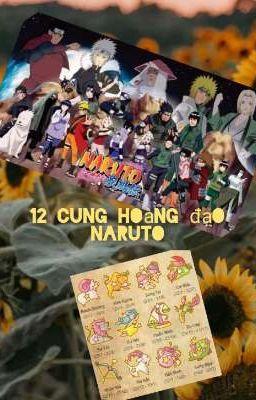 Đọc truyện [Bài phân tích] Naruto và 12 Cung Hoàng Đạo