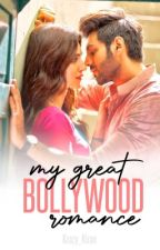 My Great Bollywood Romance by Krazy_Kiran