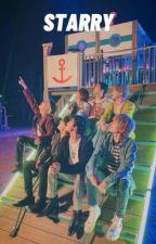 starry | nct dream by mojjisungiee