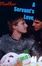 A Servant's Love/ Merthur by Tjmij01