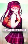 Savy's Tag Book cover