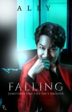 Falling •Lee Rang•  by glossful