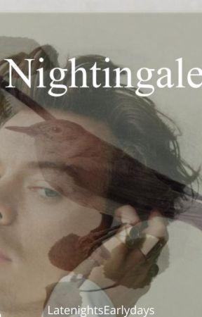 Nightingale by LateNightsRaye