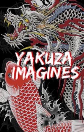 Yakuza Imagines by Dannieherb
