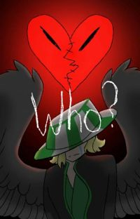 Who? cover