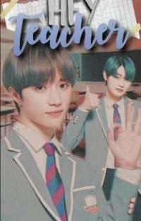 Hey teacher! ; Yeongyu cover