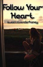 Follow Your Heart | Joey Tribbiani by sweetlavenderhoney